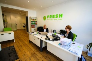 Student Accommodation Bath - Fresh Student Housing
